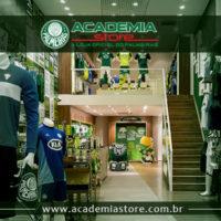 Publi Wdgt – Academia Store